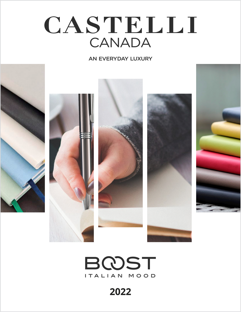 2020 Dated Catalogue