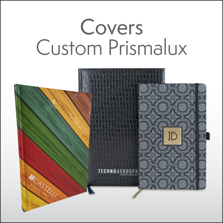 Covers-Custom Prismalux